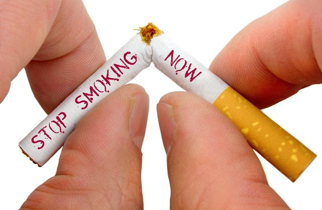 Tăng thuế để giảm người hút thuốc lá Ảnh 1
