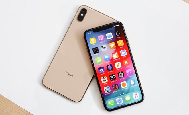 iPhone XS và XS Max gặp lỗi vào mạng chậm Ảnh 1