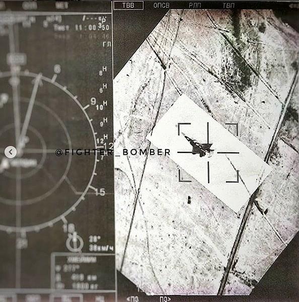 Su-35S Nga đánh chặn thành công F-22 Mỹ ở Syria: Quá nhanh, quá nguy hiểm! Ảnh 2