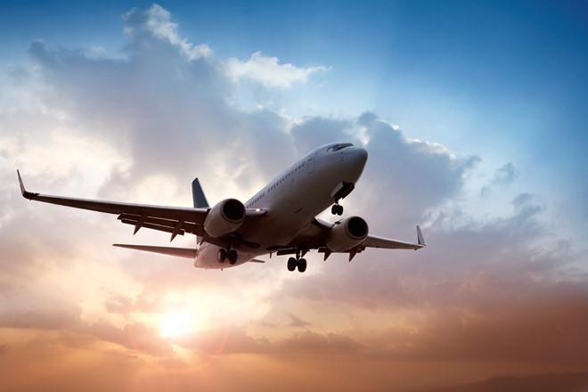 Đố bạn biết vì sao máy bay không thể bay vào không gian? Ảnh 1