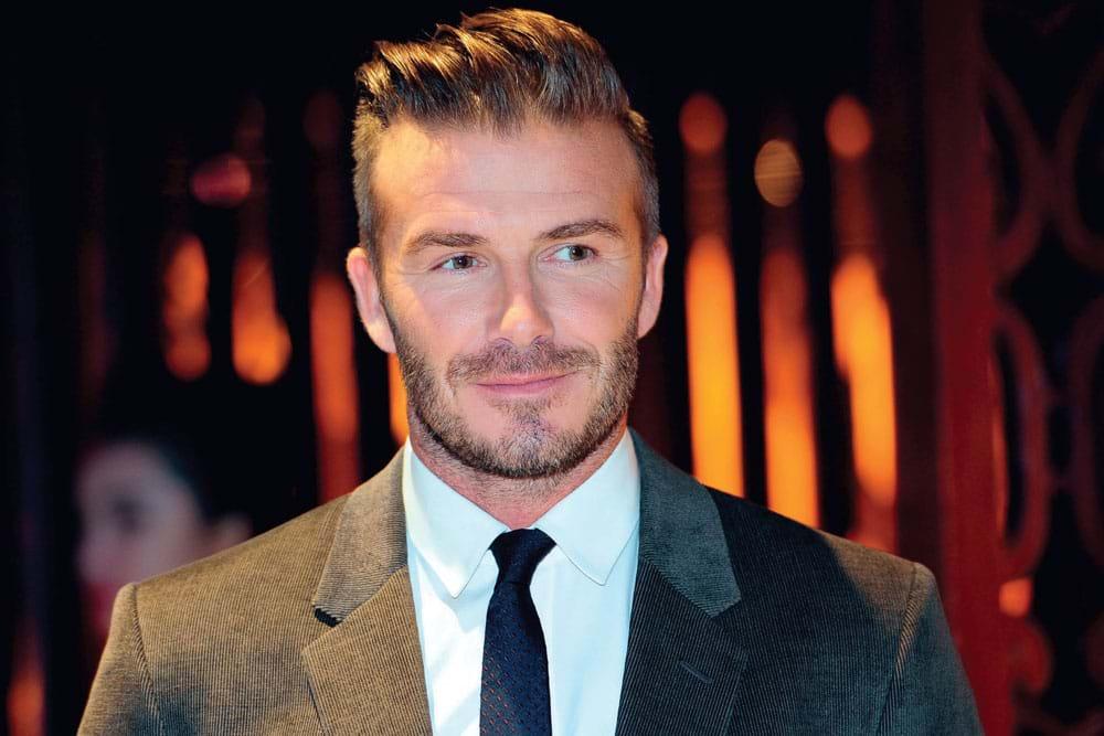 Ai dễ rối loạn ám ảnh cưỡng chế như Beckham? Ảnh 1