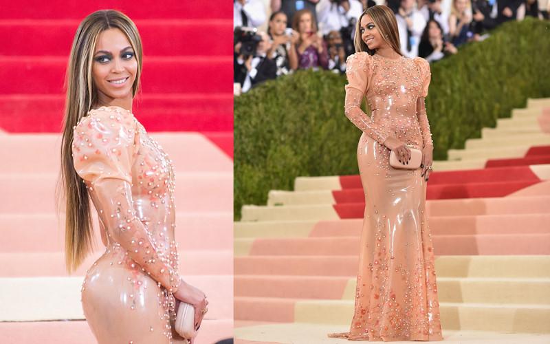 Người đẹp Hollywood chuộng váy cao su bó sát giống Kylie Jenner Ảnh 8