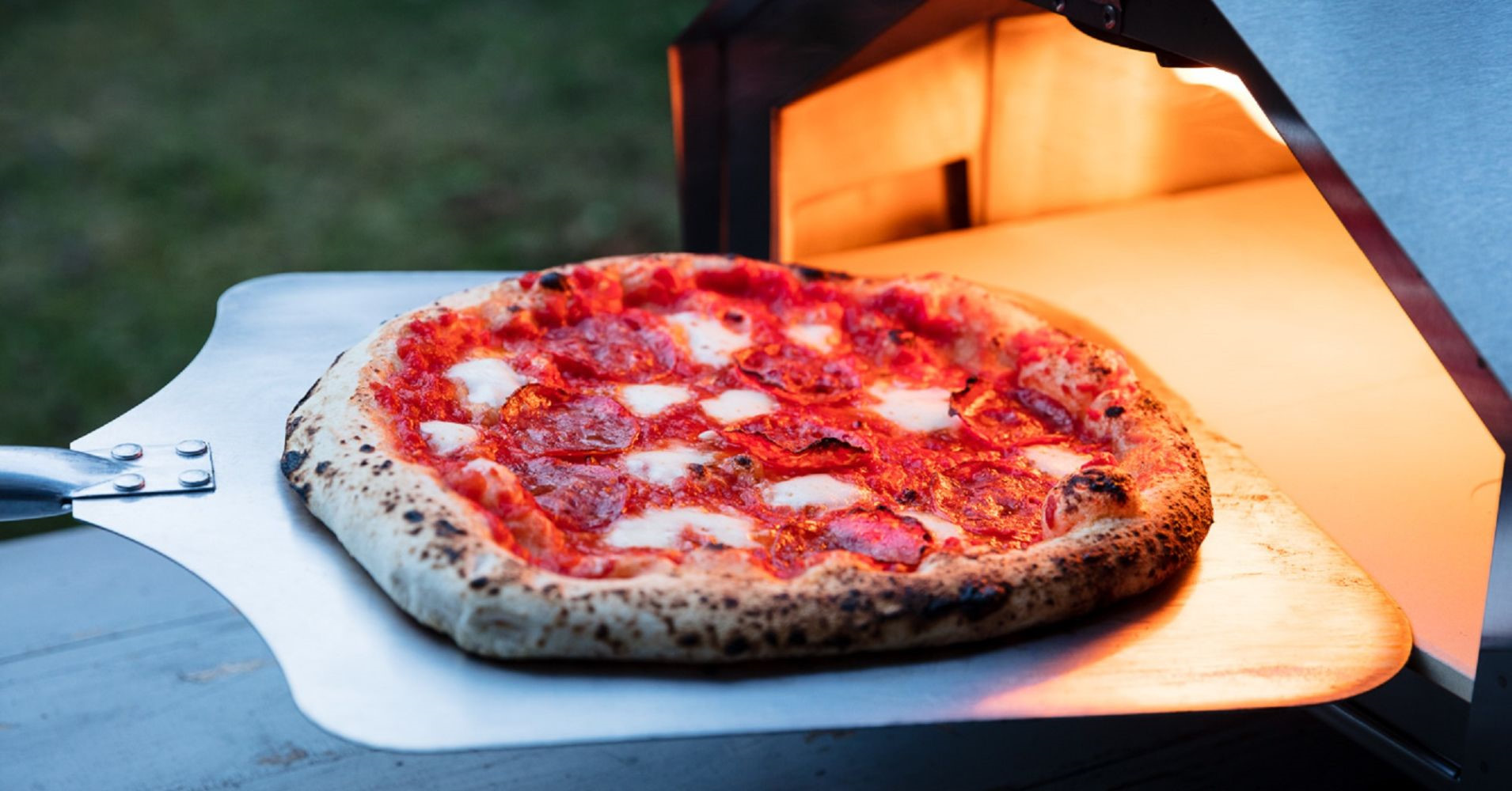 Startup thuê người thử pizza với mức lương tới 1.000 USD/ngày Ảnh 1