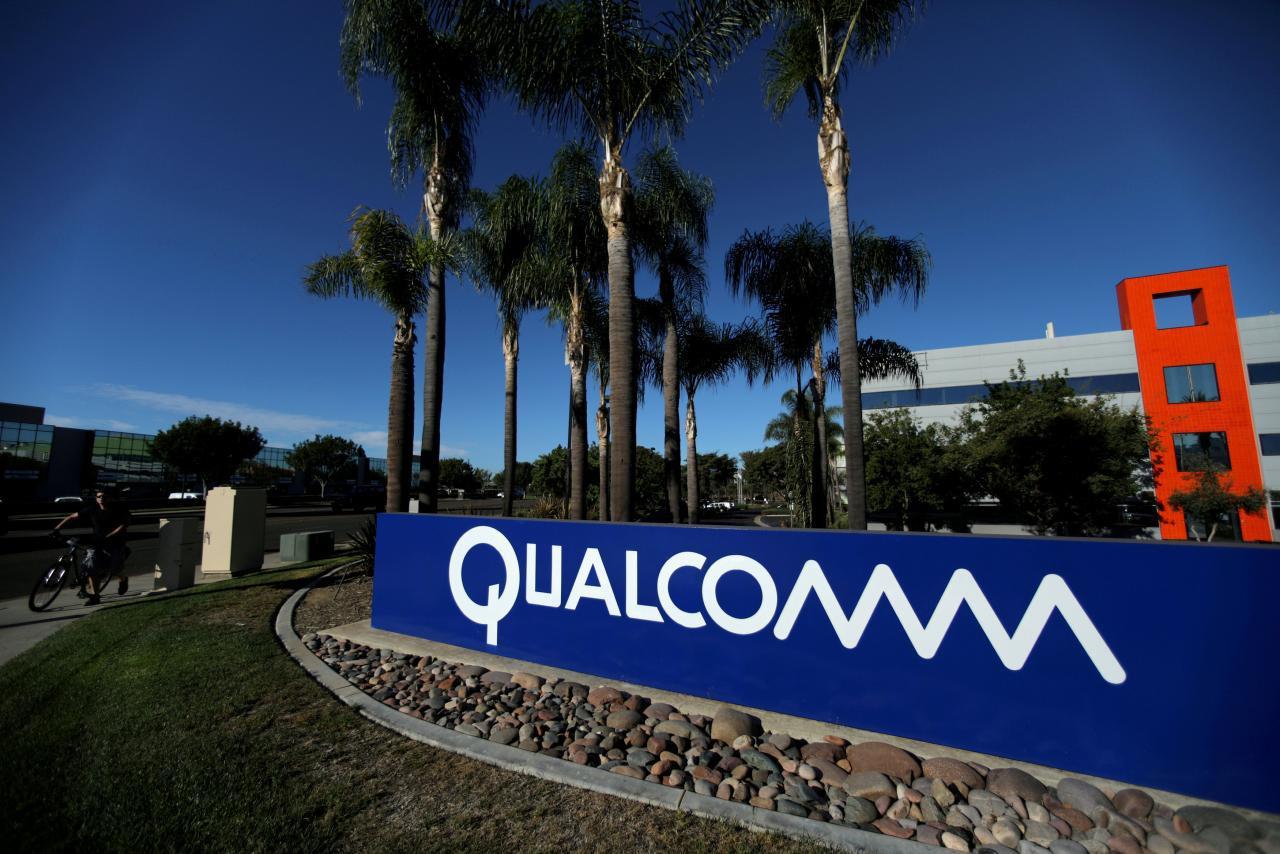 Qualcomm cáo buộc Apple ăn cắp bí mật chip rồi bán cho Intel Ảnh 1