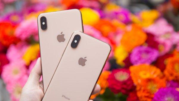 Bán giá ngàn USD, giá trị thật của iPhone Xs Max là bao nhiêu? Ảnh 1