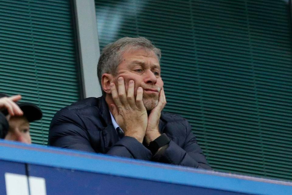MU hét giá Pogba 200 triệu bảng, Abramovich bán CLB Chelsea Ảnh 3