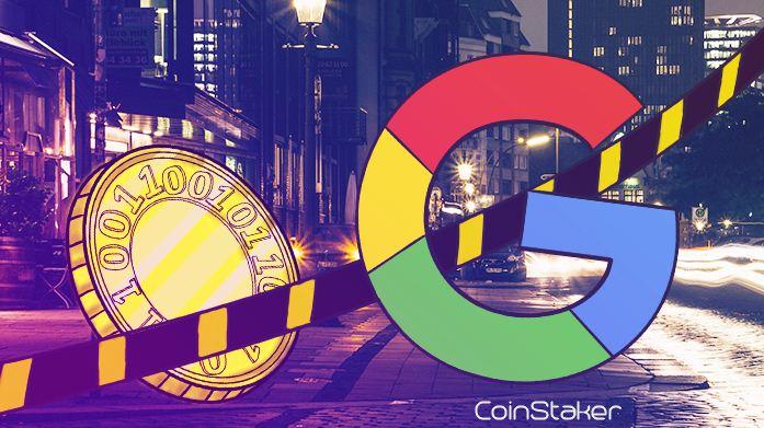 Google bất ngờ gỡ bỏ lệnh cấm quảng cáo tiền mã hóa Ảnh 1