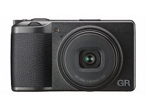 Ricoh giới thiệu 'siêu máy ảnh PnS' GR III: thiết kế nhỏ gọn, chống rung điểm ảnh, ống kính 28mm F2.8 Ảnh 1