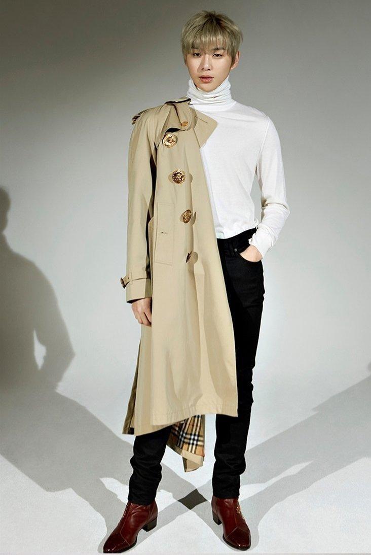 Mùa thu đã về đến cửa, mặc gì để đơn giản mà sành điệu như sao Hàn? Ảnh 27
