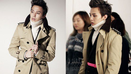 Mùa thu đã về đến cửa, mặc gì để đơn giản mà sành điệu như sao Hàn? Ảnh 25