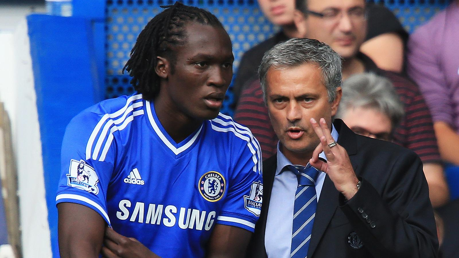 Pogba và những cầu thủ công khai đối đầu với HLV Mourinho Ảnh 4
