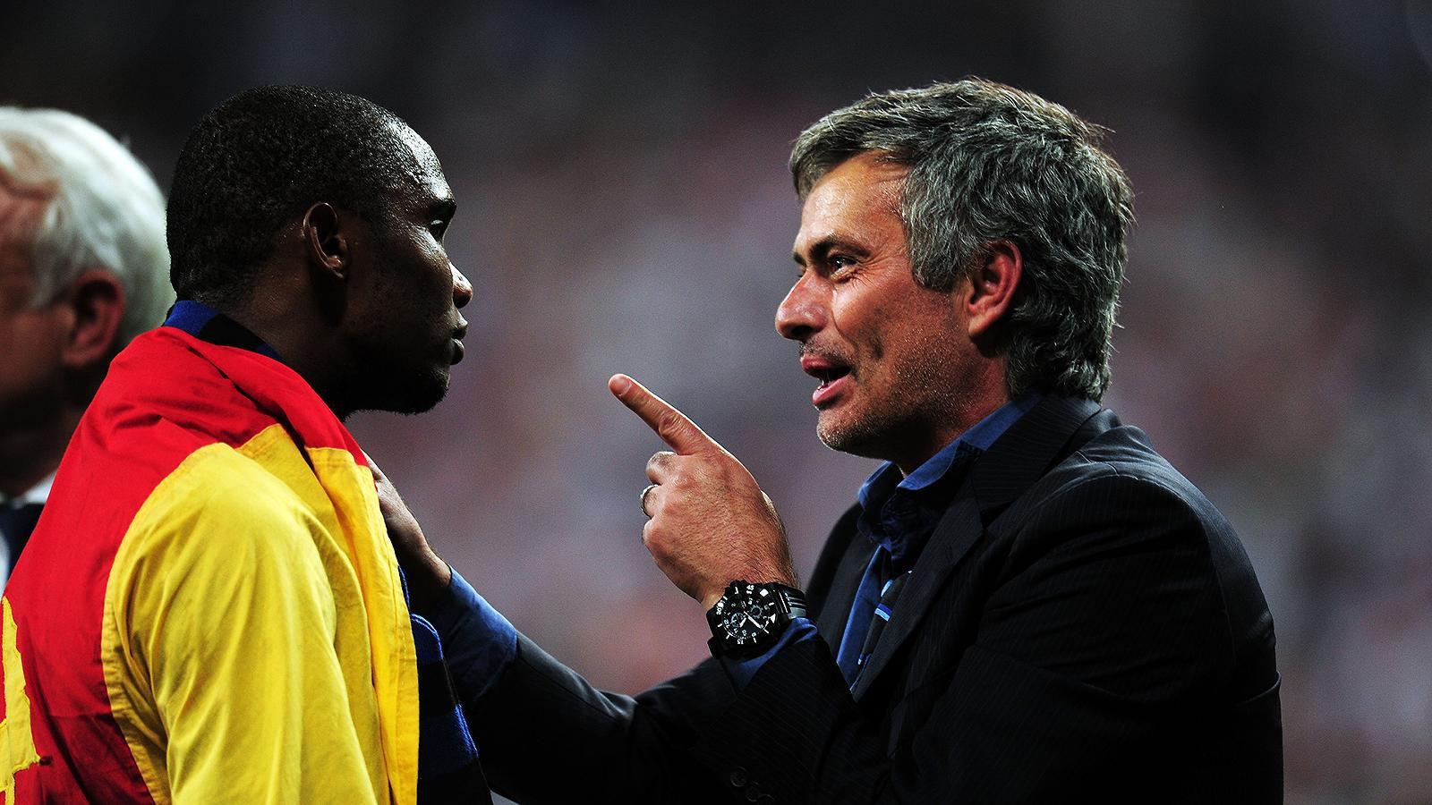Pogba và những cầu thủ công khai đối đầu với HLV Mourinho Ảnh 11