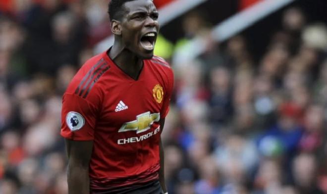 MU nổi đóa 'ân oán' thầy trò, Pogba sẽ không bao giờ là đội trưởng MU trở lại Ảnh 1