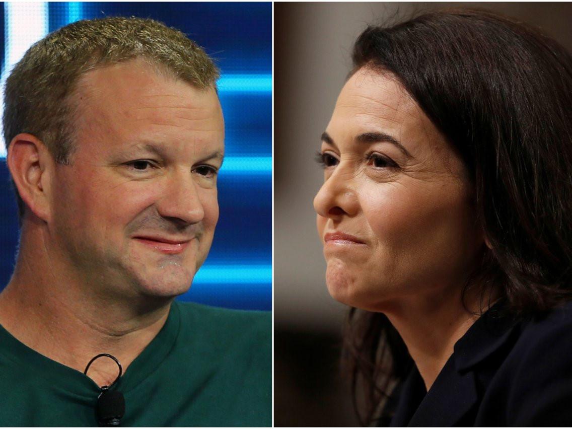 Sếp Facebook và sáng lập WhatsApp từng cãi nhau về cách kiếm tiền Ảnh 1