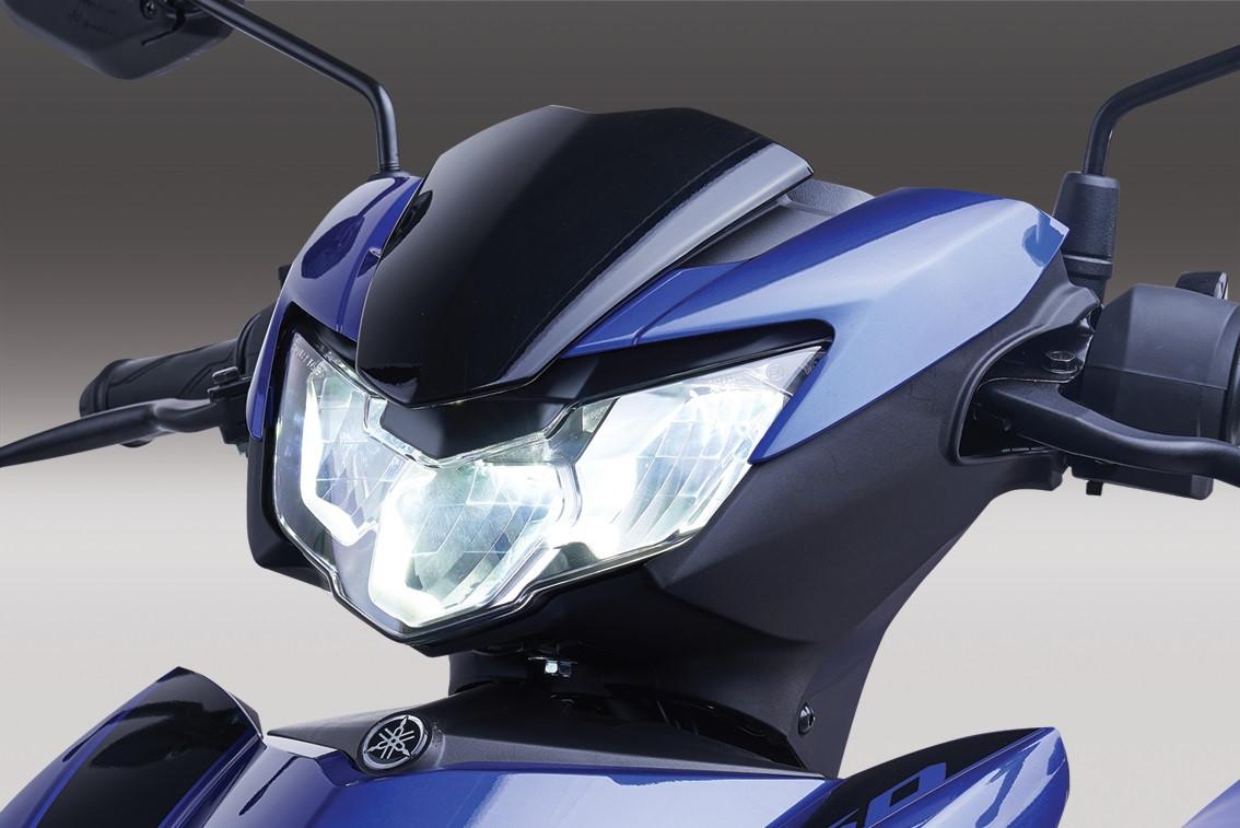 Yamaha Exciter 150 mới nâng cấp những gì? Ảnh 2