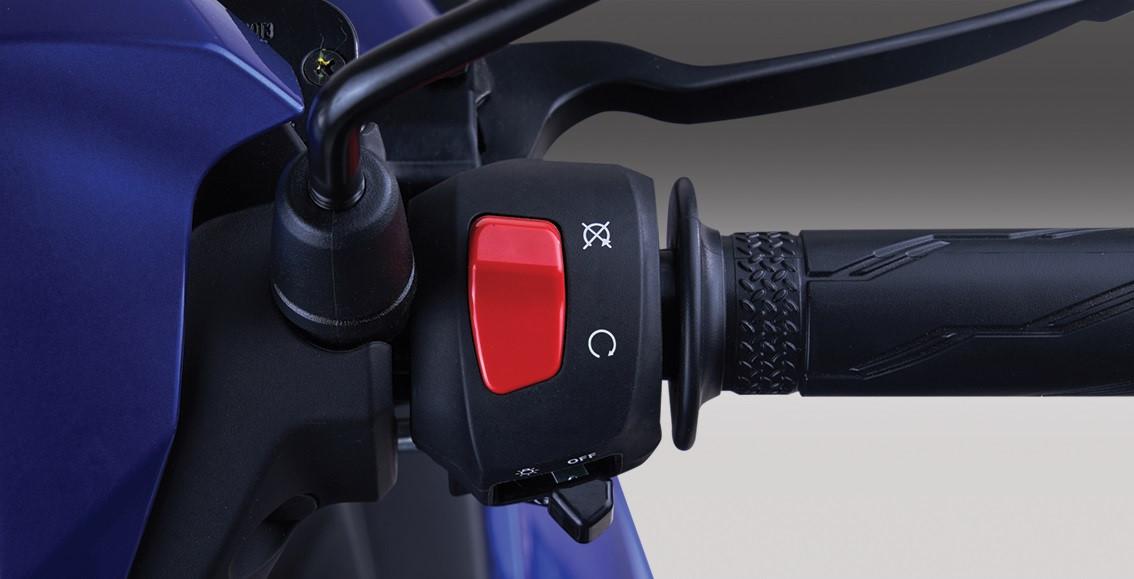 Yamaha Exciter 150 mới nâng cấp những gì? Ảnh 4