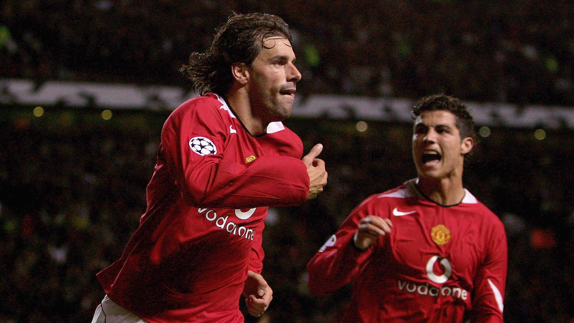 Cái tôi sẽ khiến Pogba bị tống khứ như Beckham, Van Nistelrooy? Ảnh 10