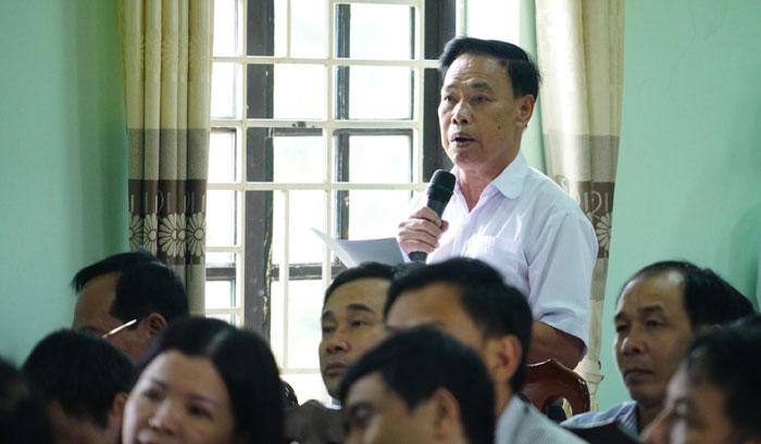 Bí thư Thành ủy Hoàng Trung Hải: Phát huy hơn nữa tiềm năng, lợi thế để phát triển địa phương Ảnh 3
