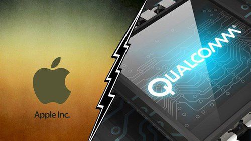 Qualcomm mong muốn tiếp tục hợp tác trong tương lai với Apple Ảnh 1