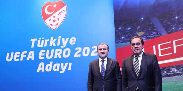 Đức giành quyền đăng cai EURO 2024 Ảnh 3