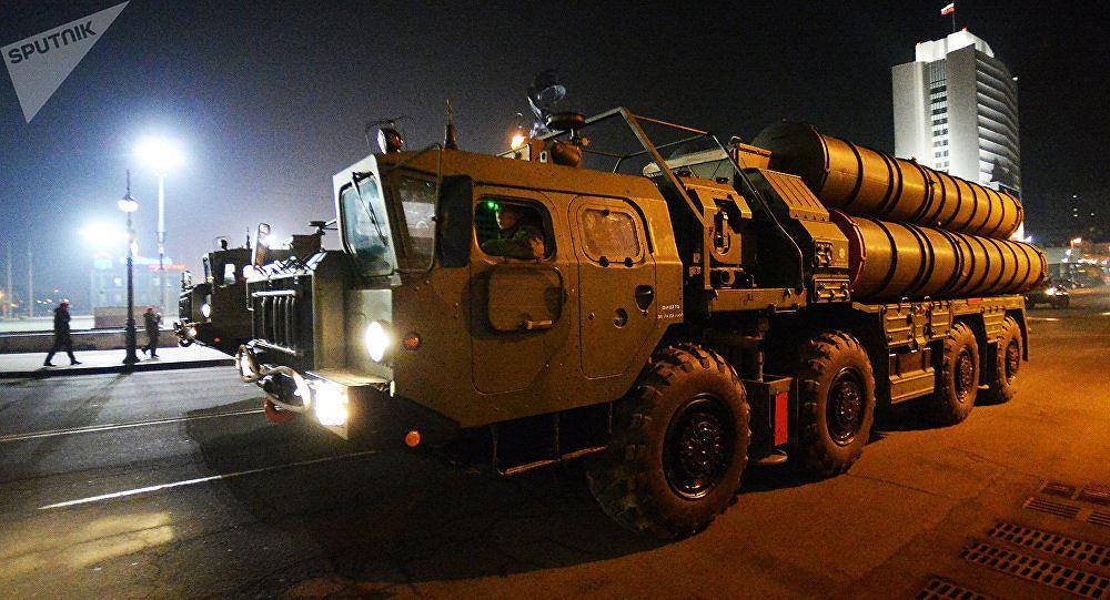 Nga tuyên bố sắp hoàn thiện hệ thống phòng không S-500 Ảnh 1