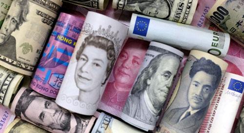 Tỷ giá ngoại tệ ngày 27/9: USD tăng, chờ tín hiệu mới Ảnh 1