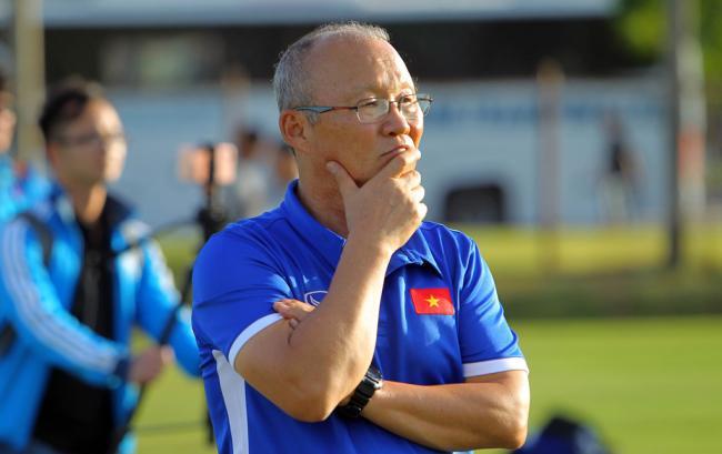 HLV Park Hang Seo trở lại Việt Nam: Đau đầu tìm trợ lý, tuyển quân đá AFF Cup Ảnh 3