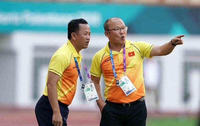 HLV Park Hang Seo trở lại Việt Nam: Đau đầu tìm trợ lý, tuyển quân đá AFF Cup Ảnh 2