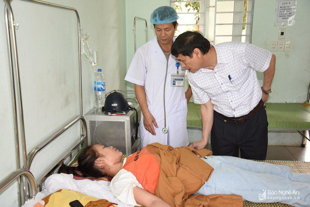 Ghi tại tâm vùng dịch sốt xuất huyết Ảnh 9