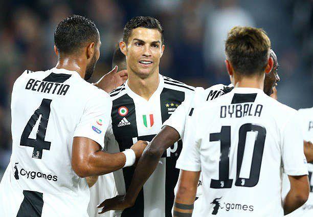 Dư âm Juventus 2-0 Bologna: Dấu ấn của nhạc trưởng Dybala Ảnh 12