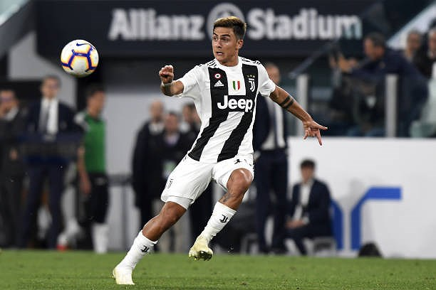 Dư âm Juventus 2-0 Bologna: Dấu ấn của nhạc trưởng Dybala Ảnh 7