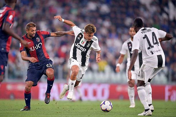 Dư âm Juventus 2-0 Bologna: Dấu ấn của nhạc trưởng Dybala Ảnh 6