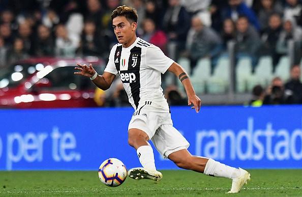 Dư âm Juventus 2-0 Bologna: Dấu ấn của nhạc trưởng Dybala Ảnh 8