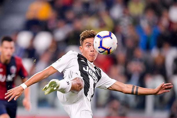 Dư âm Juventus 2-0 Bologna: Dấu ấn của nhạc trưởng Dybala Ảnh 2