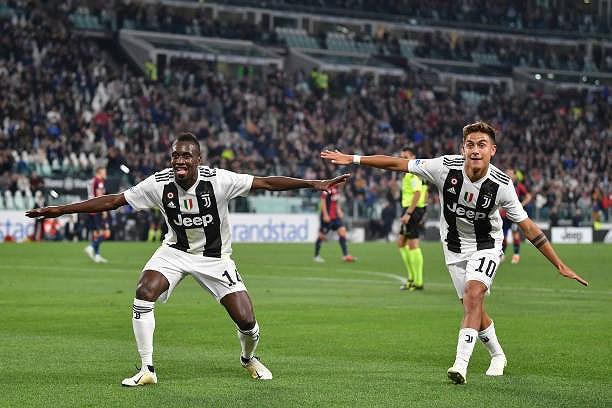 Dư âm Juventus 2-0 Bologna: Dấu ấn của nhạc trưởng Dybala Ảnh 4