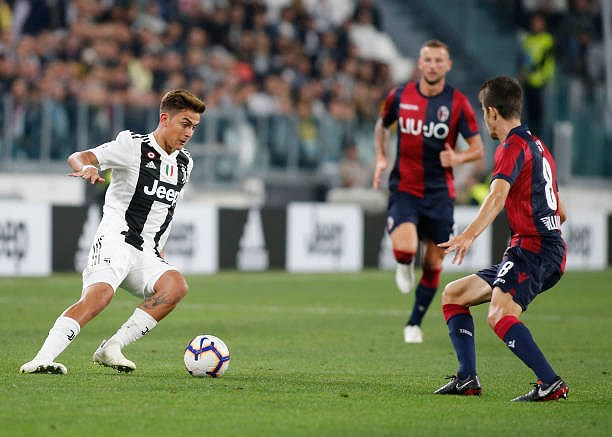 Dư âm Juventus 2-0 Bologna: Dấu ấn của nhạc trưởng Dybala Ảnh 9