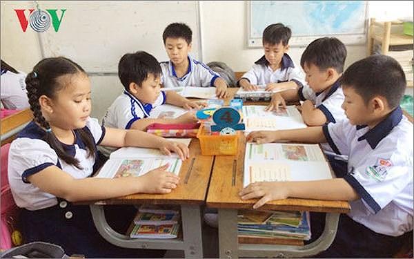 Liệu có nhiều nơi sẵn sàng bỏ ra hàng chục tỷ đồng để làm sách giáo khoa? Ảnh 3