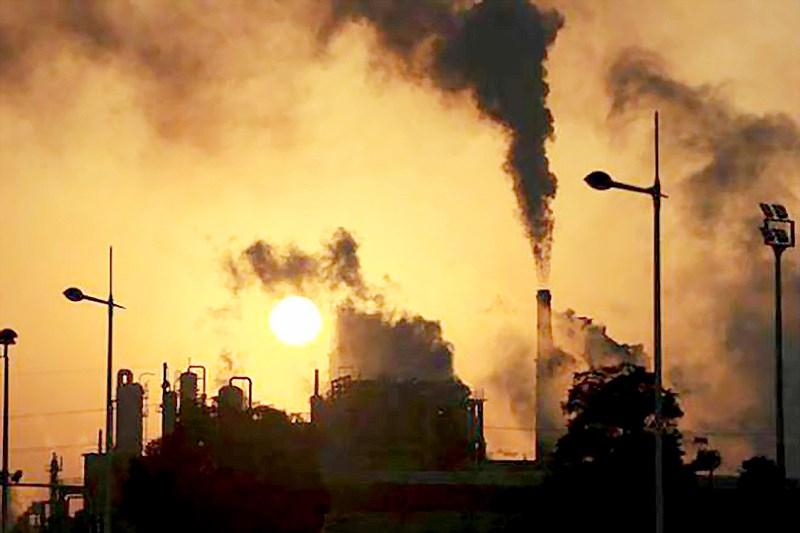 Ấn Độ chịu thiệt hại nặng nhất từ biến đổi khí hậu Ảnh 1