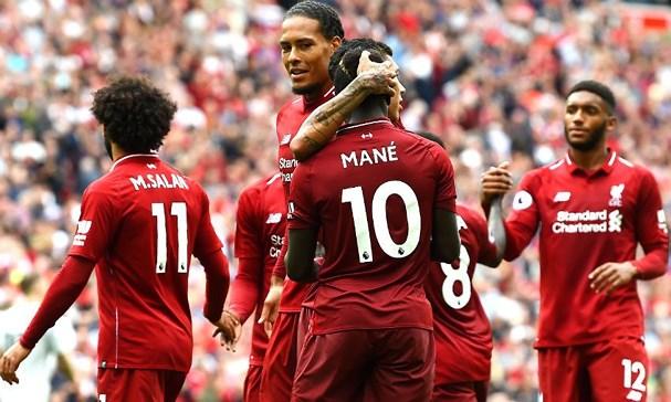 Bị loại khỏi League Cup là điều tốt cho Liverpool? Ảnh 2