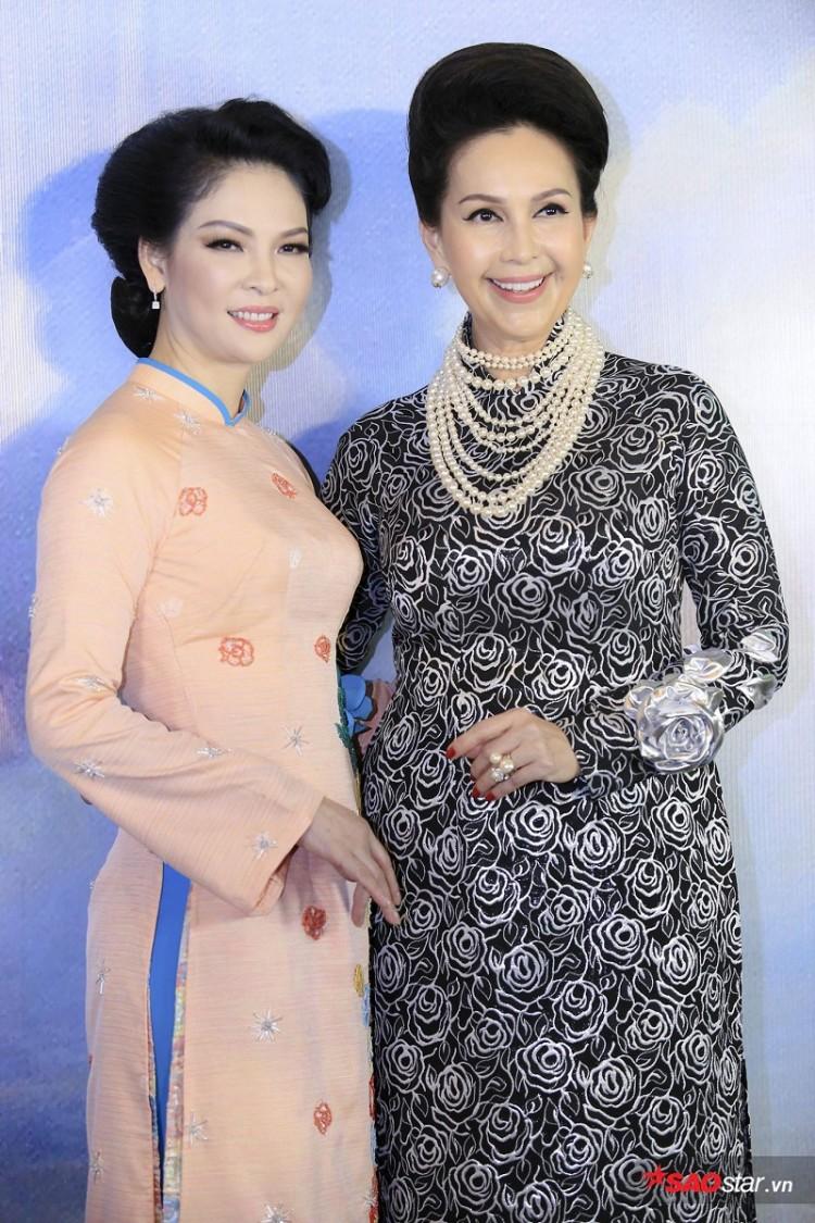 Á hậu Huyền My mặc áo dài trăm triệu khoe nhan sắc 'cực phẩm' Ảnh 2