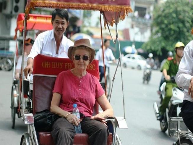 Chín tháng, Việt Nam thu 451.200 tỷ đồng từ du lịch Ảnh 1