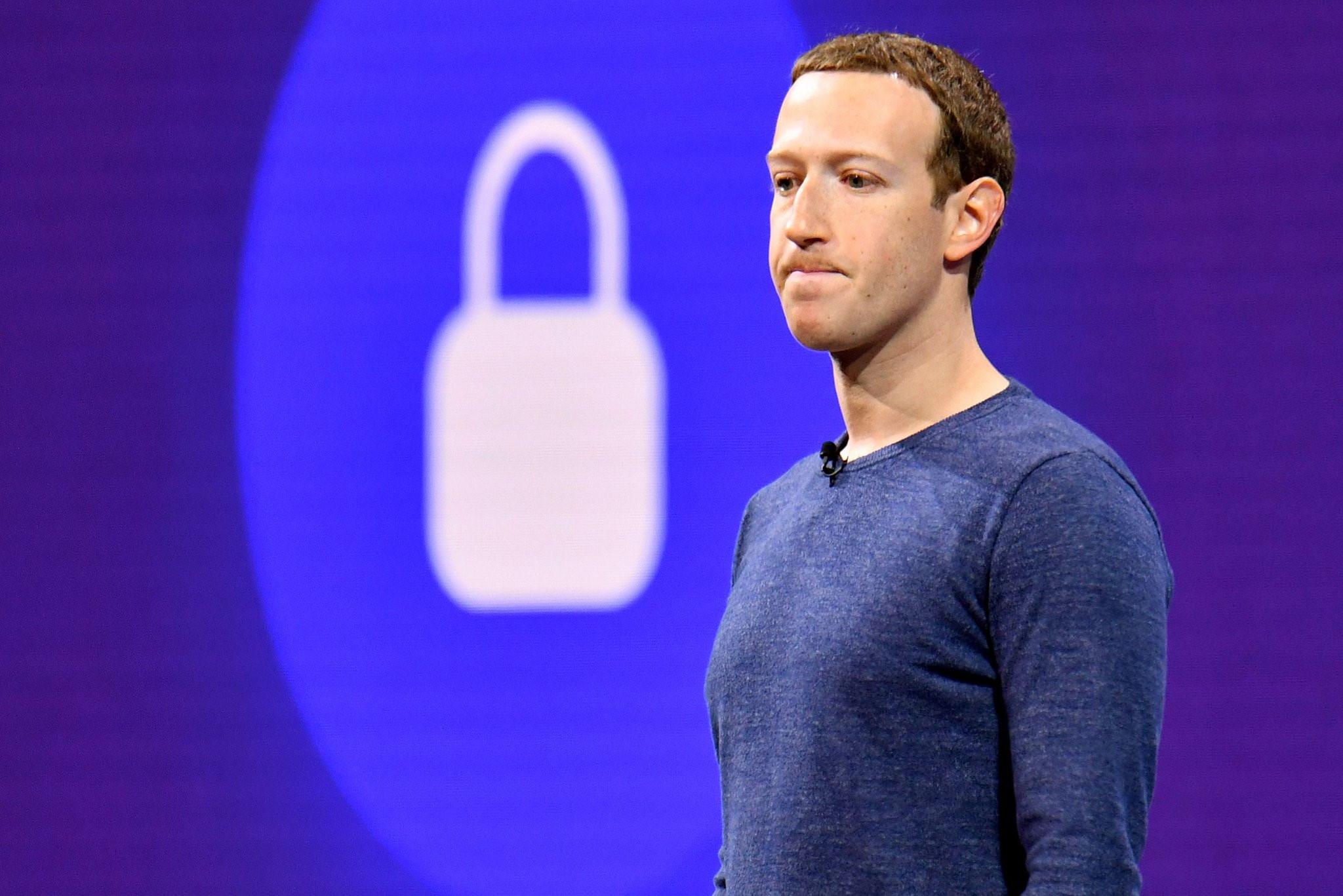 Facebook bị hack, hơn 50 triệu tài khoản ảnh hưởng Ảnh 1