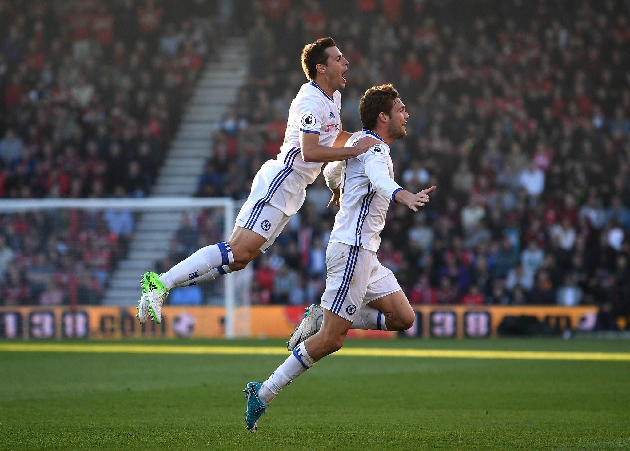 Chelsea vs Liverpool: Ngày Hazard chặn bước tiến 'Quỷ đỏ' Merseyside Ảnh 1