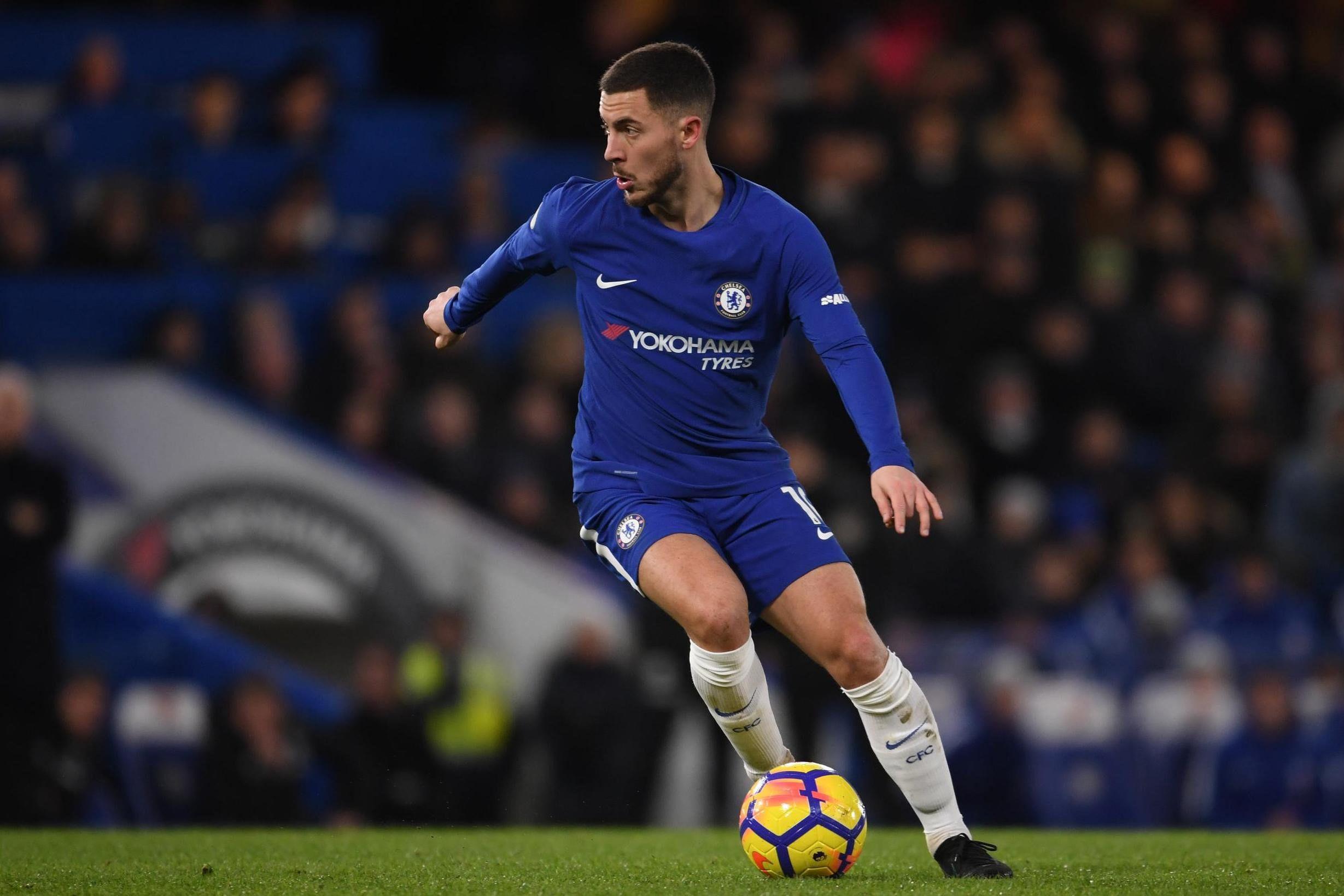 Chelsea vs Liverpool: Ngày Hazard chặn bước tiến 'Quỷ đỏ' Merseyside Ảnh 3