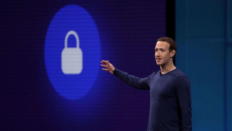 Người dùng đâm đơn kiện Facebook sau vụ hack 50 triệu tài khoản Ảnh 1