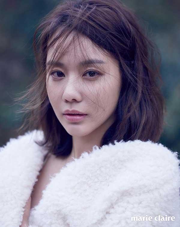 'Siêu phẩm thẩm mỹ Hàn Quốc' nhảy dây 3.000 lần mỗi ngày Ảnh 1