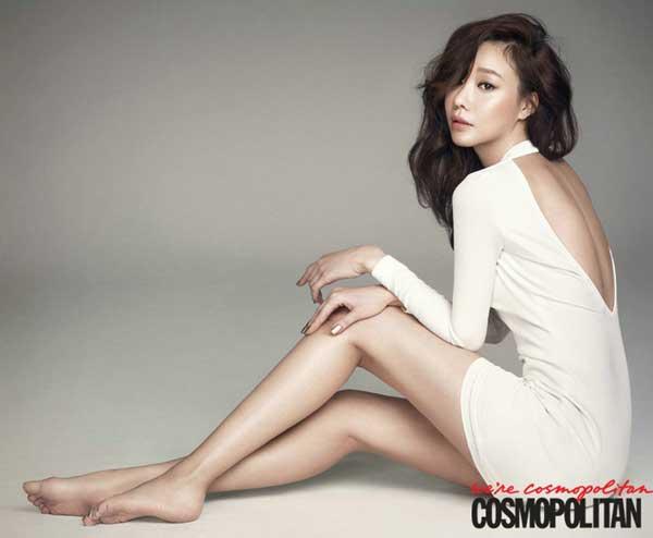'Siêu phẩm thẩm mỹ Hàn Quốc' nhảy dây 3.000 lần mỗi ngày Ảnh 2