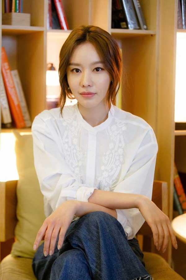 'Siêu phẩm thẩm mỹ Hàn Quốc' nhảy dây 3.000 lần mỗi ngày Ảnh 9