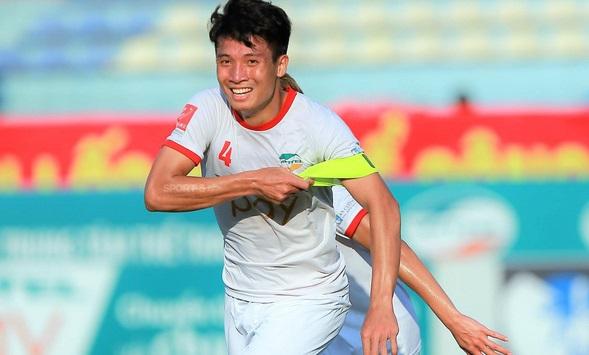 Trò cưng HLV Park Hang-seo trải lòng khi giúp Viettel thăng hạng Ảnh 1
