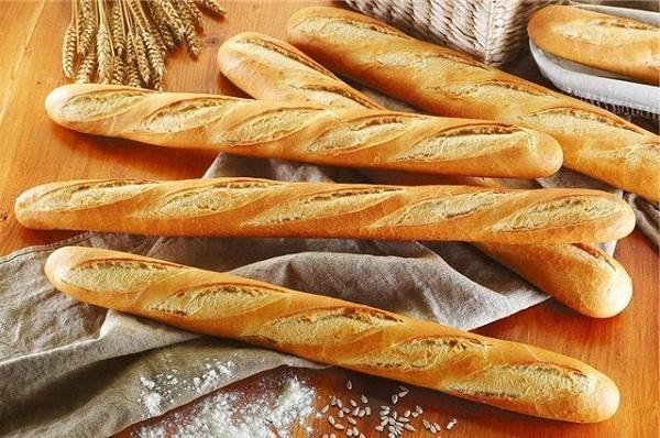 Pháp đề nghị đưa bánh mì Baguette vào di sản UNSECO Ảnh 1